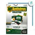 مجموعه آنتی ویروس 2018 نوین پندار کد 2212